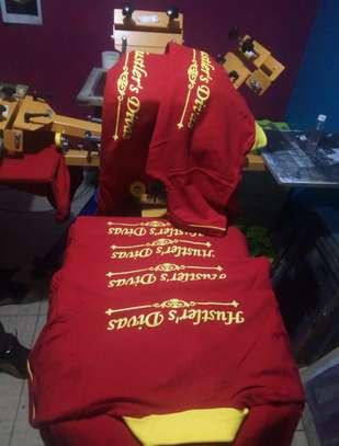 T-shirts Branding & Printing image 2