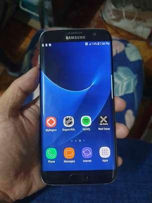 Samsung S7 edge image 1