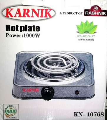 Single coil COOKER image 1