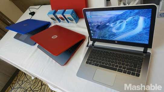 HP Probook 6550b Core i5 image 1