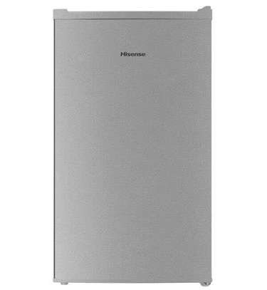 Hisense RS-12DR4S 3.2 cu.ft. Single Door Refrigerator-New image 1