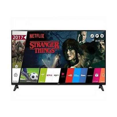 TCL 43 Inches  ANDROID TV, NETFLIX, YOUTUBE TV image 1