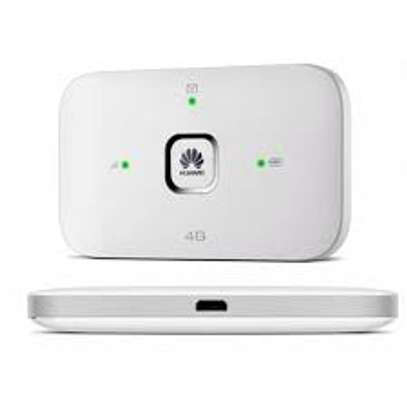 4G Huawei Mifi image 1