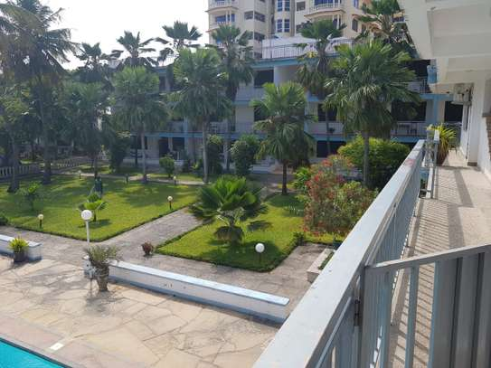 Rent 3 bedroom furnished apartments for rent in Nyali-(PARADISE) ID.504 image 1