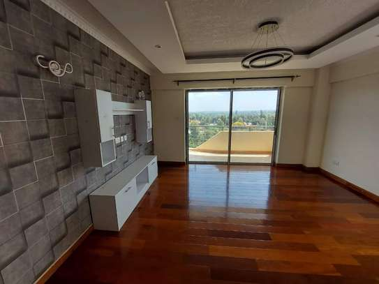 4 bedroom apartment for rent in Ruaka image 5