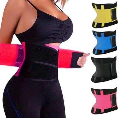 Slim tummy belt image 1