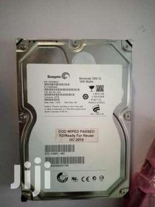 3TB Internal Desktop Harddisk image 1