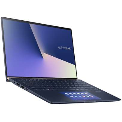 Asus ZenBook 14 10th Generation Intel Core i7 Processor (Brand New) image 3