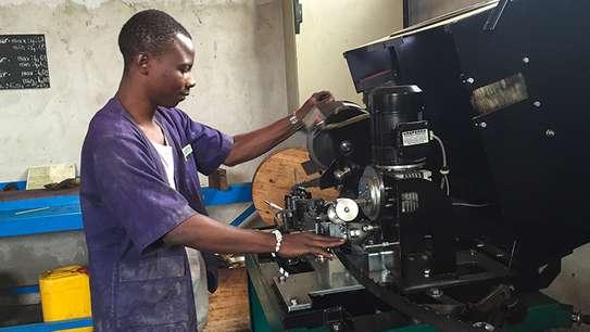 Generator Repair & Emergency Power maintenance training image 1