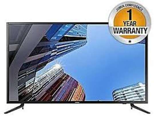 "Samsung UA40N5000AK - 40"" - Full HD Digital LED TV - Black image 1"