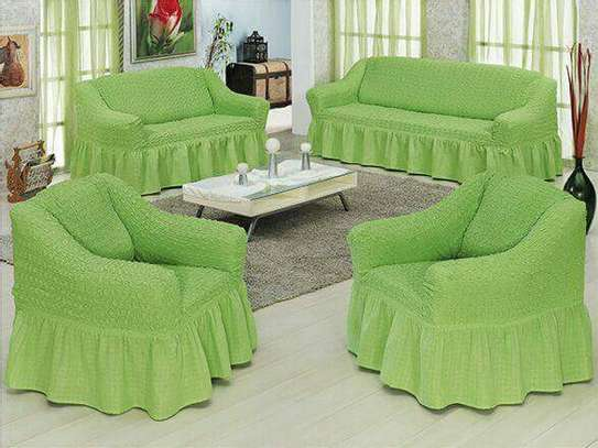 quality texture sofa covers to make your seats look new image 5