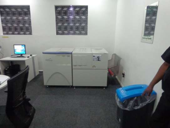 Printing and publishing equipment