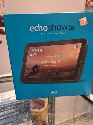 ECHO SHOW image 1
