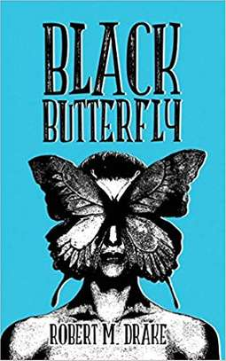 Black Butterfly image 1
