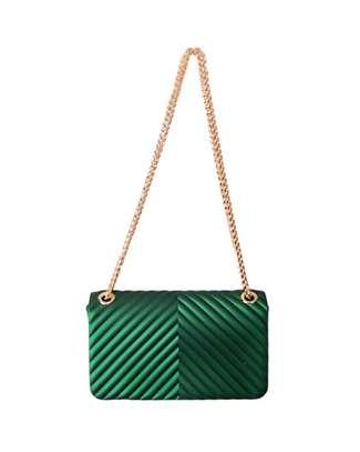Green Sling Bag image 2