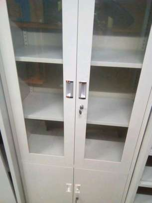 Executive office cabinets image 2