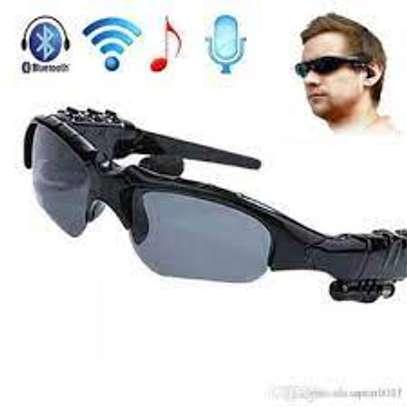 Bluetooth Sunglass image 1