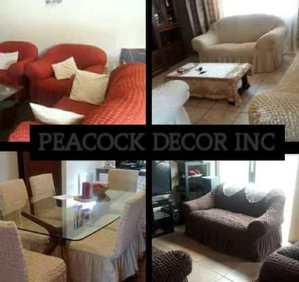 Stretch Sofa Slipcovers 5 Seater 11500 image 12
