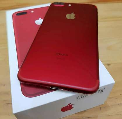 Iphone 7 plus *Red Edition* image 2