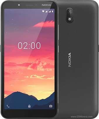 NOKIA C2 16 GB ,1 GB DUAL BRAND NEW image 1