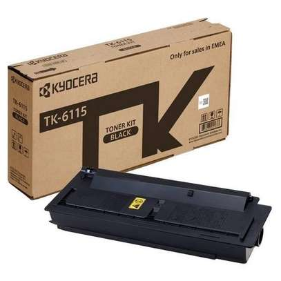 All toners cartridges and inks for Kyocera, Konica Minolta, Ricoh