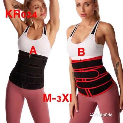 Slimming Belts image 3