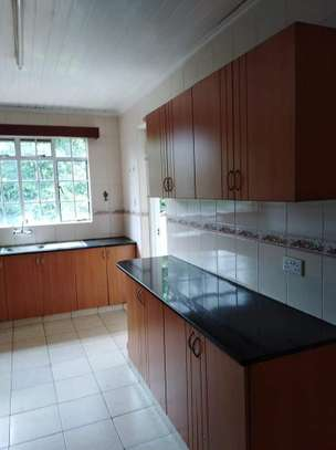 MODERN SPACIOUS 3 BEDROOM HOUSE READY FOR OCCUPATION IN KAHAWA SUKARI OWN-COMPOUND. image 7