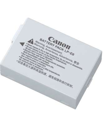 Li-Ion Replacement Battery for CANON Lp-E8 Type Batteries image 6