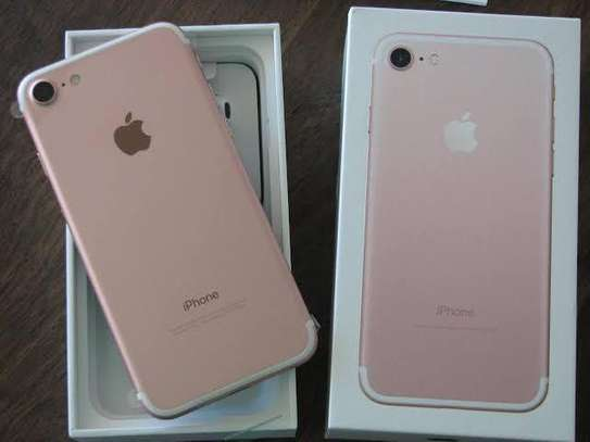New iPhone 7 128Gb just arrived image 7