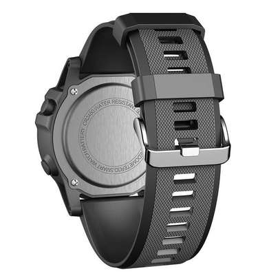 EX17S Sports Fitness Smart Watch image 3