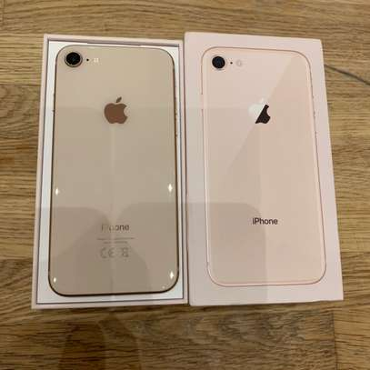 Apple iPhone 8 plus (64GB) image 4