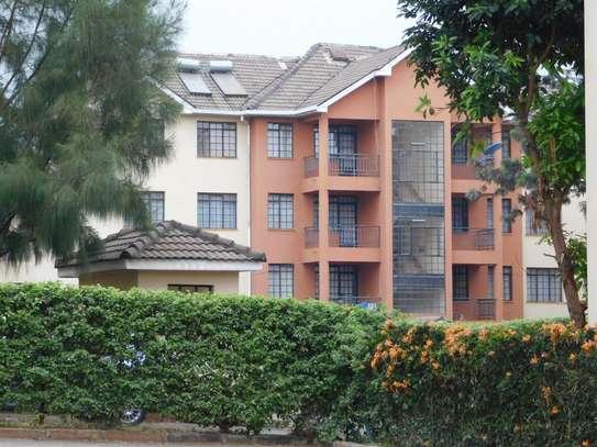 Kiambu Road - Flat & Apartment