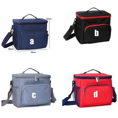Lunchbox Bags image 1