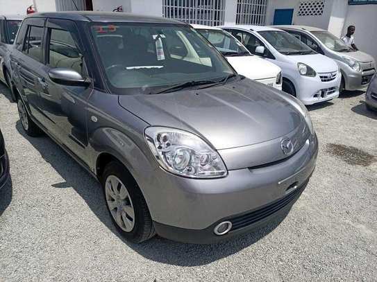 Mazda verisa image 6