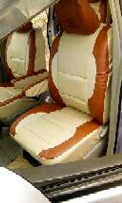 Kisii seat covers image 3
