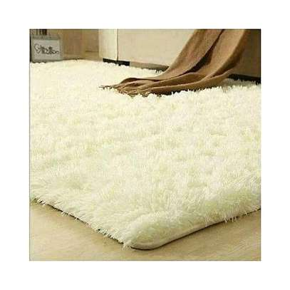 5 by 8 Fluffy Carpet image 7