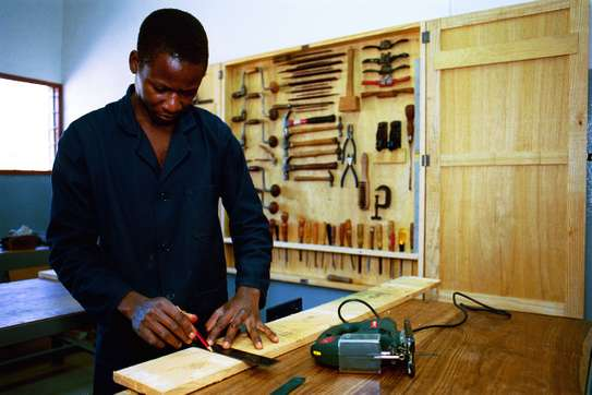 Bestcare Carpentry: Carpentry, Joinery & Fitting Services in Nairobi image 1