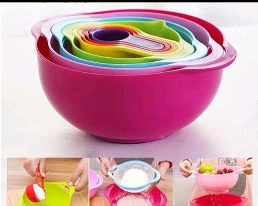 Mixing bowl image 1