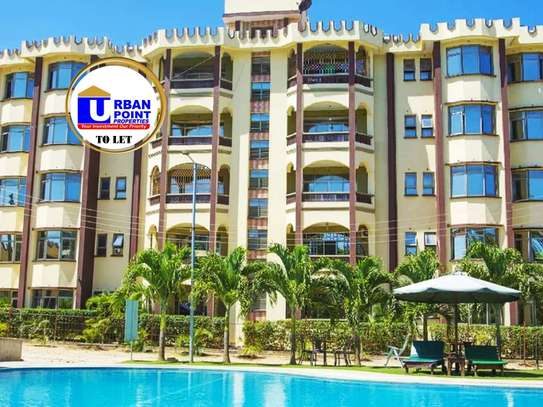 Furnished 3 bedroom apartment for rent in Shanzu image 18