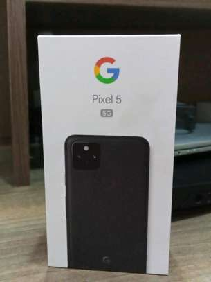 Google Pixel 4a brand new and sealed in a shop image 1