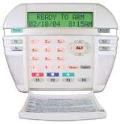 Intruder Alarm Systems installation in Nairobi Kenya image 1
