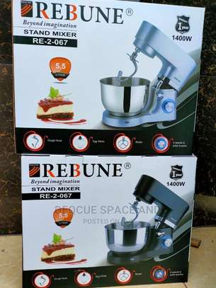 Rebune Commercial Stand Mixers image 4