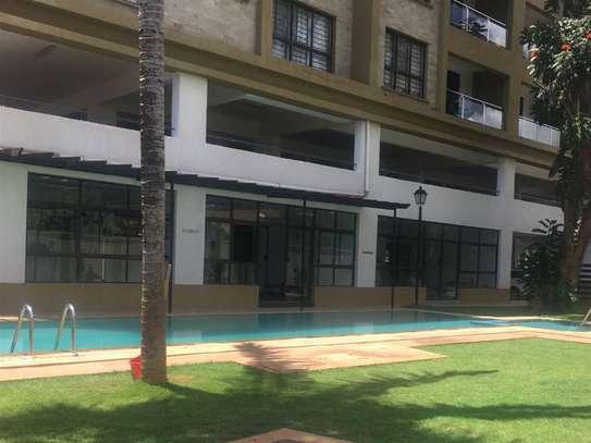 Parklands - Flat & Apartment image 1