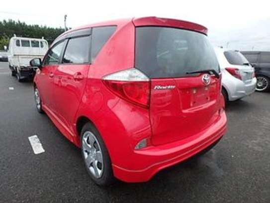 2011, 1500cc, Toyota Ractis on Offer