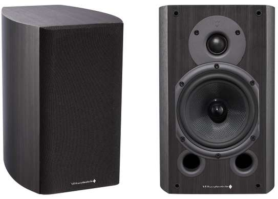 Wharfedale Diamond 9.1 Bookshelf Speakers (Pair)