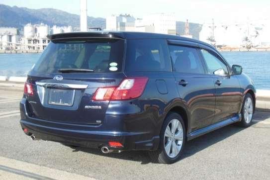 Subaru Exiga image 4
