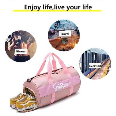 Sportnew Gym Travel Bag image 2