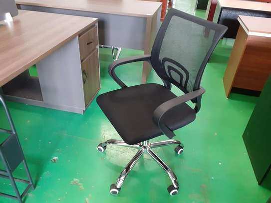 Office and. Home study seats image 3