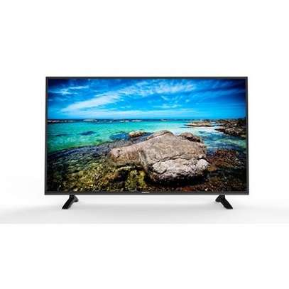 50 inch Skyview Smart UHD 4K Android LED TV - Inbuilt Wi-Fi