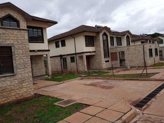 3 bedroom townhouse for sale in Kiambu Road image 11